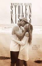 Stolen Kisses by acockia