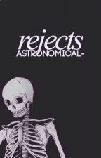 Rejects {5sos} by astronomical-