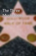 The Three Musketeers by HollywoodBooks