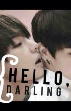 Hello, darling. //vkook/taekook// by vilteisnotaduck