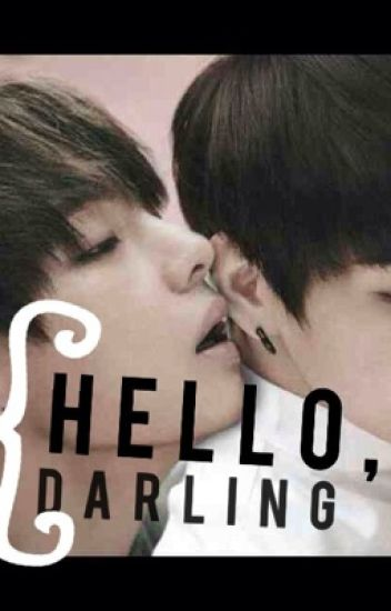 Hello, darling. //vkook/taekook//