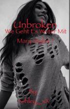 Unbroken by Ashley__xX