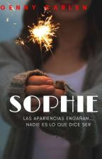 SOPHIE by moon1900