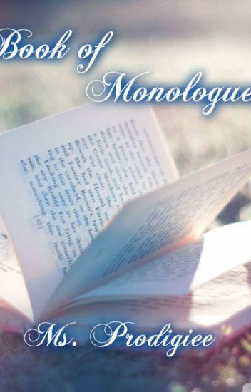Book of Monologues - Jade - Wattpad