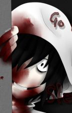 Creepypasta Book by XScarlettxHayesX