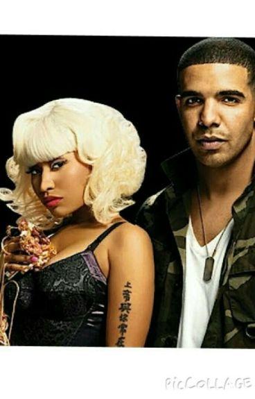 Love Triangle 2:Nicki Minaj - NickiMinaj - Wattpad