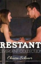 Restant -  Divergent Collection by ChixSchiavo