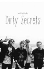 Dirty Secrets  // 5SOS by anotherkindie