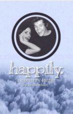 happily. ⇢ camarry by bradfordslmj