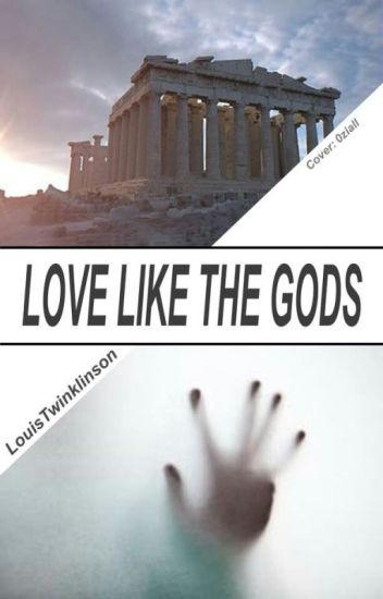 Love like the Gods {Larry Mpreg}