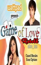 Game of Love Retold by aine_tan