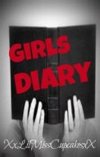 The Diary of...Who? by NatalieOmond
