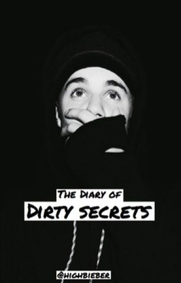 The Diary Of Dirty Secrets (J.B)