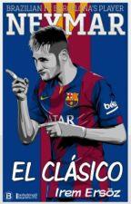 El Clásico | Neymar Jr by ANTH0NYSTARK