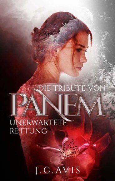 Die Tribute von Panem - Unerwartete Rettung