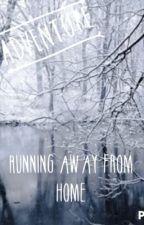 Running away from home by deep_otaku