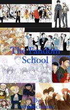 The Fandom School by wholockfan11