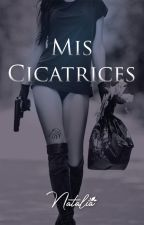 Mis cicatrices © by Natalia_94