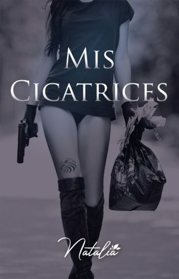 Mis cicatrices © #VAwards2017