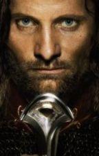 Aragorn by aloihlavin