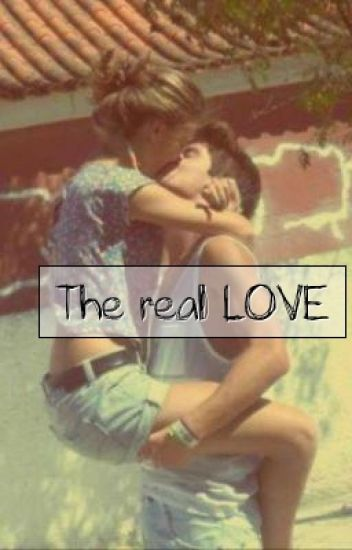 The real LOVE