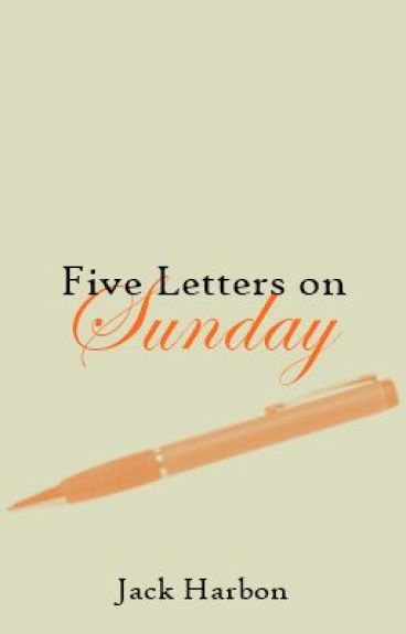 Five Letters on Sunday