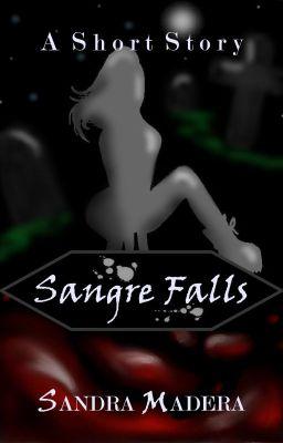 Sangre Falls