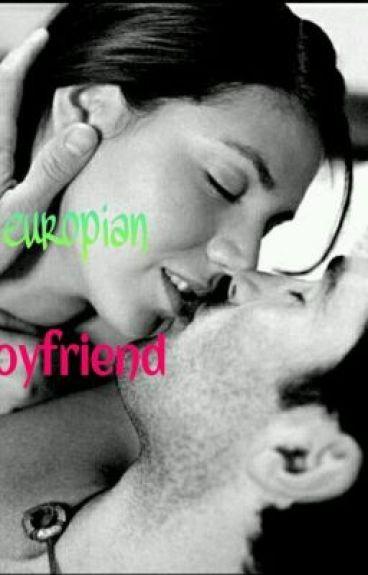 europian boyfrien(cupid)[completed]