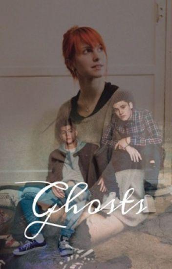 x Ghosts x Sammy Wilk & Nate Maloley x [Complete]