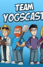 Yogscast Short Fanfics by Buzzing_Queen
