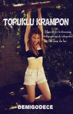 Topuklu Krampon by DemigodEce