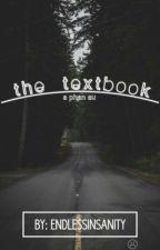 The Textbook - Phan by tessistrash
