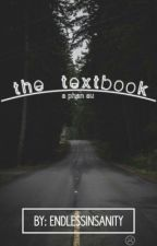 The Textbook - Phan by tessistrash