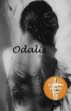 Odalis [ publication le 20 janvier ] by PrincesseJuju