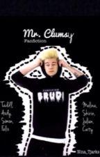 Mr. Clumsy ~ Fanfiction mit Taddl Ardy und Izzi. by Nina_tjarks