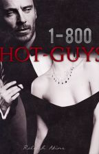 1-800-HOT-GUYS by raleighakins