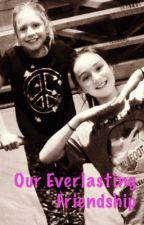 Our Everlasting Friendship by sgldog105