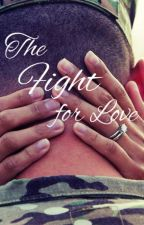 The Fight For Love by katiesmith_11
