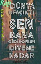 Türkce Rap Ünlülerinin Hayatları by picpasam