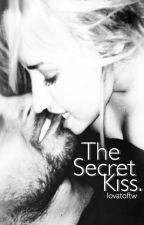 The Secret Kiss. by lovatoftw