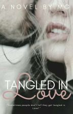 Tangled in Love by MGthewriter