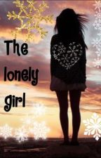 The lonely girl by LujaynAlHaj