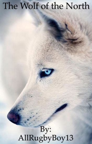 The Wolf of the North: Book one of the Destroyer Chronicles.