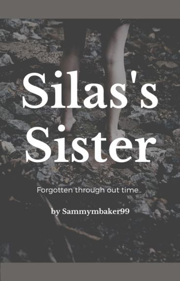 Silas's sister (Elijah mikaelson fanfiction) on hold