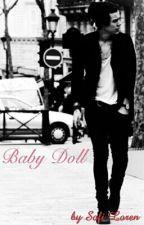 Baby Doll [ Harry Styles ] by sofi_loren