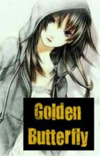 Golden Butterfly (Vampire Knight) by colorlesssky9001