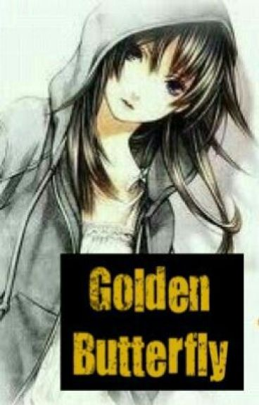 Golden Butterfly (Vampire Knight)