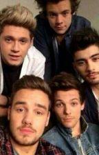 Violé par le gang de One Direction by Jessicaguerardxxx