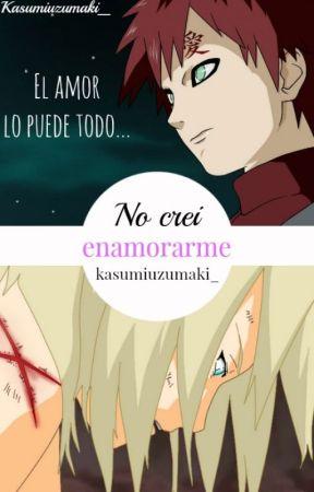 No creí enamorarme (Segunda temporada) by kasumiuzumaki_