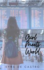 Girl Meets World by msshygirl_21